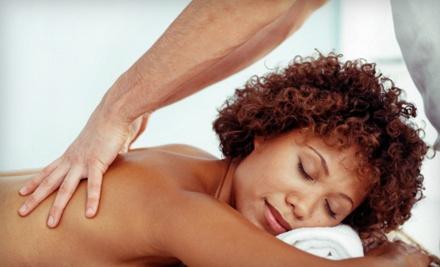 50-Minute RestoreMe! Deep-Tissue Massage (an $85 value) - The Calm Room in Worthington