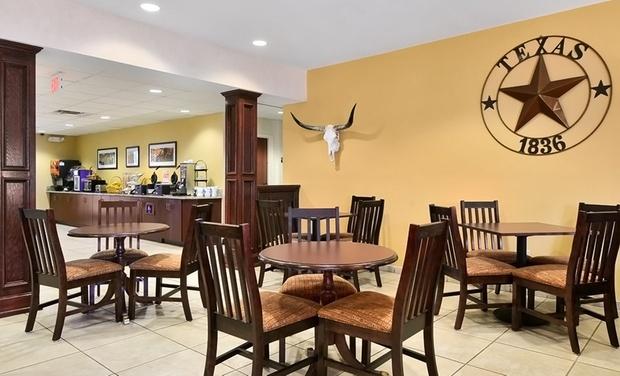 Microtel Inn Amp Suites Airport North Groupon