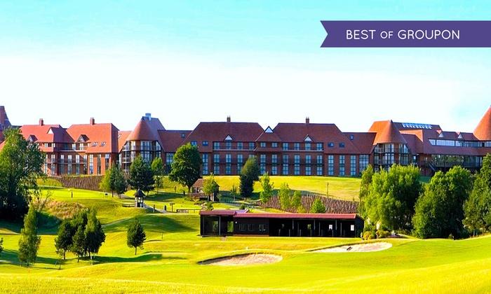 East Sussex National Spa Amp Golf Resort Groupon