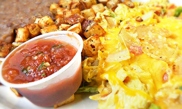 Freddie's Place - Bouldin: $11 for $20 Worth of Breakfast Food at Freddie's Place
