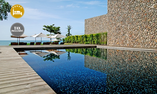 Hua Hin: 5* Beachside Resort 0