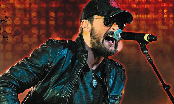 92.3 WCOL Country Jam - Legend Valley Concert Center: 92.3 WCOL Country Jam feat. Eric Church and Thomas Rhett (Friday, September 4 and Saturday, September 5)
