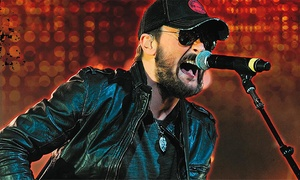 92.3 WCOL Country Jam: 92.3 WCOL Country Jam feat. Eric Church and Thomas Rhett (Friday, September 4 and Saturday, September 5)