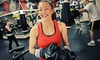 The Ring Boxing Club - Allston: One Month of Unlimited Boxing Classes with Optional Boxing Gloves at The Ring Boxing Club (78% Off)