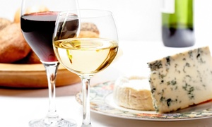 Simply Wine: Food and Drinks for Two or Four at The Bistro at Simply Wine (Up to 45% Off)