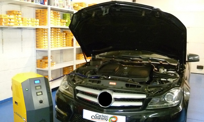 Carbon Cleaning USA - Paradise: Up to 51% Off Engine Cleaning at Carbon Cleaning USA