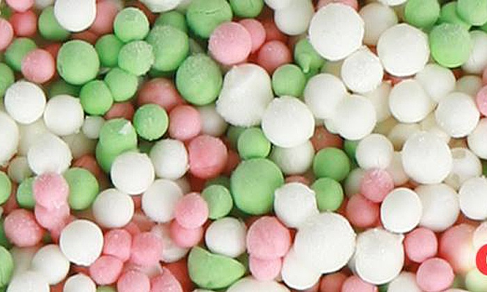 Dippin' Dots  - San Diego: $6 for $10 Worth of Frozen Treats at Dippin' Dots