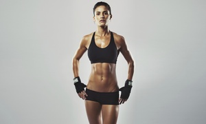 Tetra Fitness: 5 or 10 Fitness Classes or Two Weeks of Unlimited Classes at Tetra Fitness (Up to 67% Off)