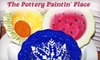 Pottery Paintin' Place - Lunenburg: $15 for $30 Worth of Paintable Pottery and More at The Pottery Paintin' Place in Lunenburg