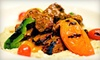 Talullas - Downtown Chapel Hill: $25 for $50 Worth of Mediterranean Fare at Talulla's in Chapel Hill