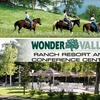 $20 Trail Ride at Wonder Valley Ranch Resort