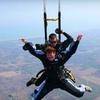 Up to 40% Off Tandem Skydive in Sturtevant