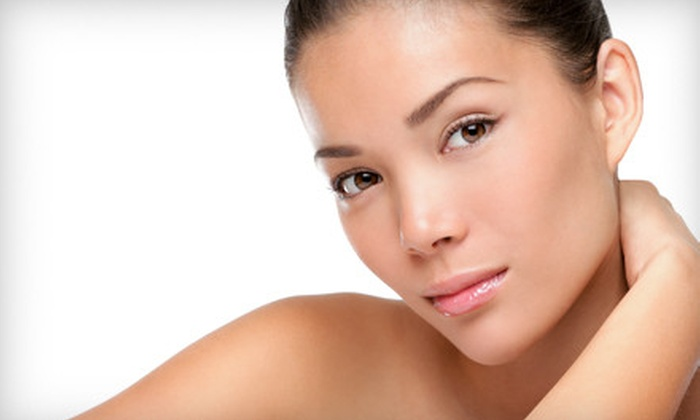 Timeless Creations Salon and Spa - Dogwood Shores: Body Wraps or Anti-Aging Facials at Timeless Creations Salon and Spa in Lenoir City (Up to 55% Off). Four Options Available.