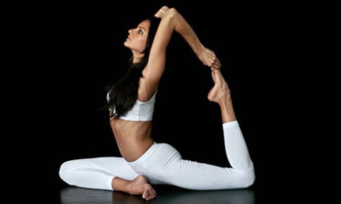 ISHTA Yoga - Multiple Locations: $30 Worth of Yoga Classes
