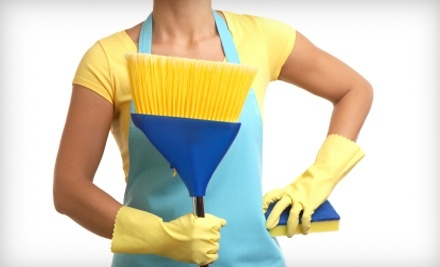 On-Site Cleaning: 2-Hours of House Cleaning - On-Site Cleaning in
