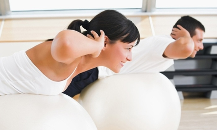 MetaBody Fitness Pass - Multiple Locations: $20 for 30 Classes at MetaBody ($350 Value)