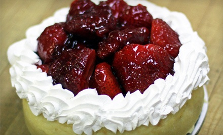 $20 Groupon to Cheesecake Kitchen - Cheesecake Kitchen in Modesto