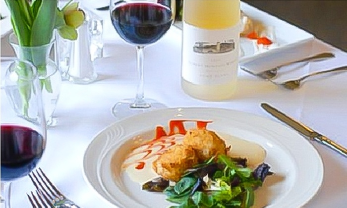 801 Franklin - Downtown Huntsville: $30 for $60 Worth of Upscale American Cuisine at 801 Franklin
