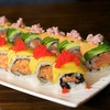 Up to 69% Off Sushi Meal for Two or Four at Amber