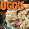 Half Off Catering from Togo's