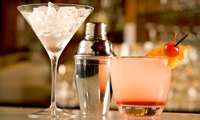 DrinkMaster Bartending School - Indian Lake East: $160 Master Bartending Course at DrinkMaster Bartending School (Up to a $295 Value)