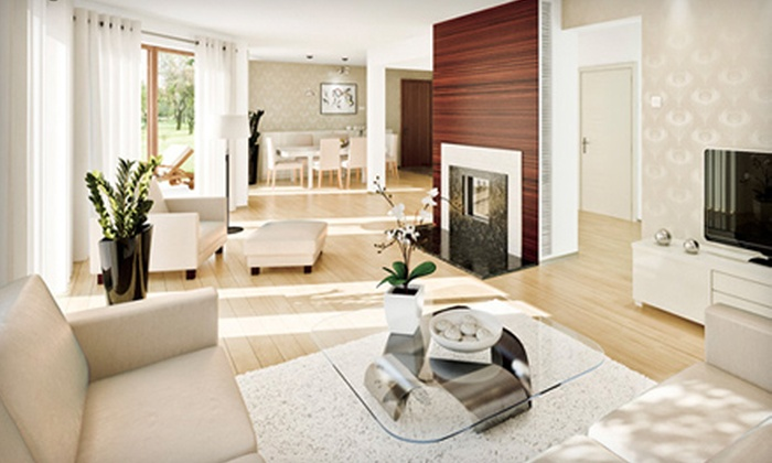 Royal Treatment Cleaning Services - San Rafael: House Cleaning from Royal Treatment Cleaning Services. Three Options Available.
