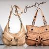 56% Off Handbag at Junior Drake Outlet