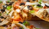 Tata's House Of Pizza & Pasta - Multiple Locations: $8 for $16 Worth of Italian Fare at Tata's House of Pizza & Pasta