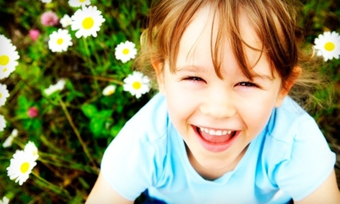 Kristi Sneddon Photographer - South Calgary: Two- or Six-Hour Parents with Cameras Course from Kristi Sneddon Photographer (Up to 54% Off)