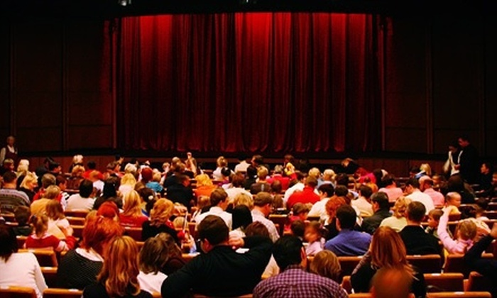 Madison Theatre at Molloy College - Rockville Centre: Play, Orchestra Concert, or Jazz Concert at Madison Theatre at Molloy College in Rockville Centre (Up to 60% Off)