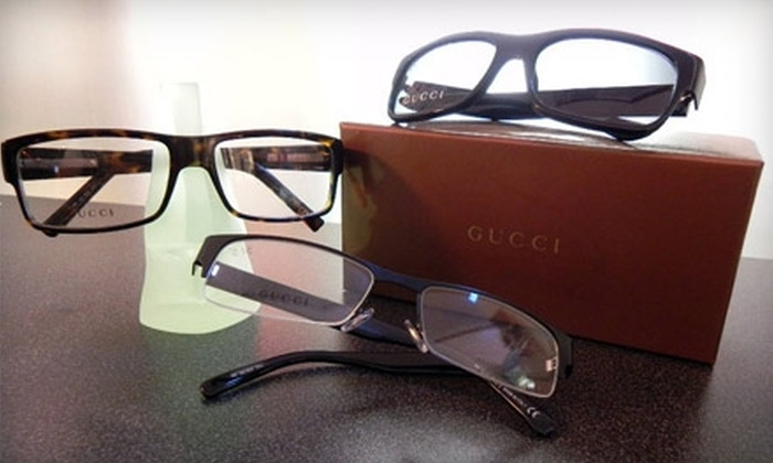 Spectacles - Englewood: $50 for $150 Toward Prescription Glasses and Sunglasses at Spectacles in Englewood