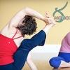 Half Off Yoga Classes at Motion Center