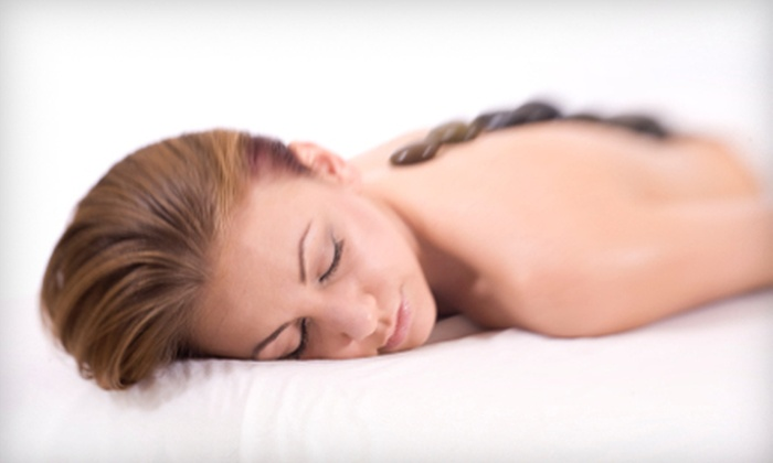 Balance Matters - Omaha: $45 For an One-Hour Detox Massage or Hot Stone Massage at Balance Matters ($90 Value)