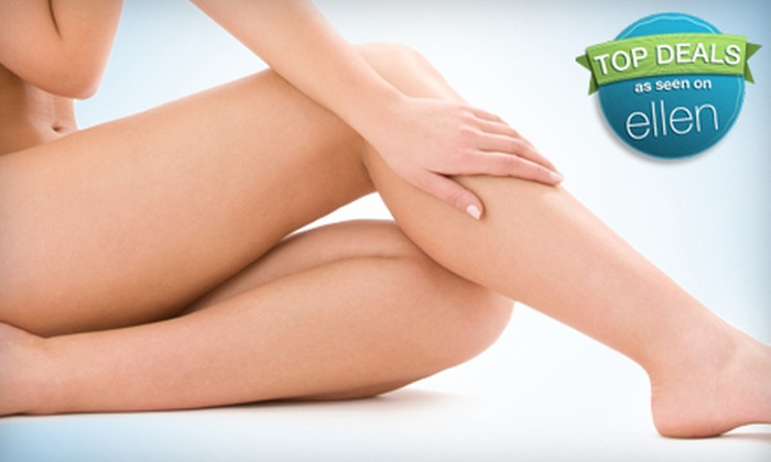 McLean Laser Center - McLean: Six Laser Hair-Removal Treatments on a Small, Medium, or Large Area of the Body at McLean Laser Center (Up to 59% Off)