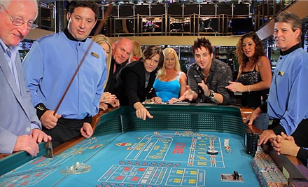 Buffet and Gaming Package for Mon.Thu. (up to a $49 value) - Victory Casino Cruises in Cape Canaveral