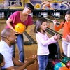 AMF Bowling Centers – Up to 57% Off