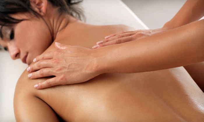 Traditional Chinese Massage with Jun Liang - Sunset Village: $17 for a 30-Minute Massage from Traditional Chinese Massage with Jun Liang ($35 Value)