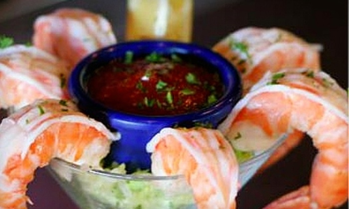 Offshore Tavern & Grill - Bay Park: $12 for $25 Worth of Upscale American Fare and Drinks at Offshore Tavern & Grill