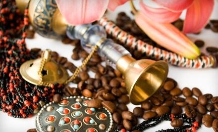 Tazas Coffee - Tazas Coffee in Universal City