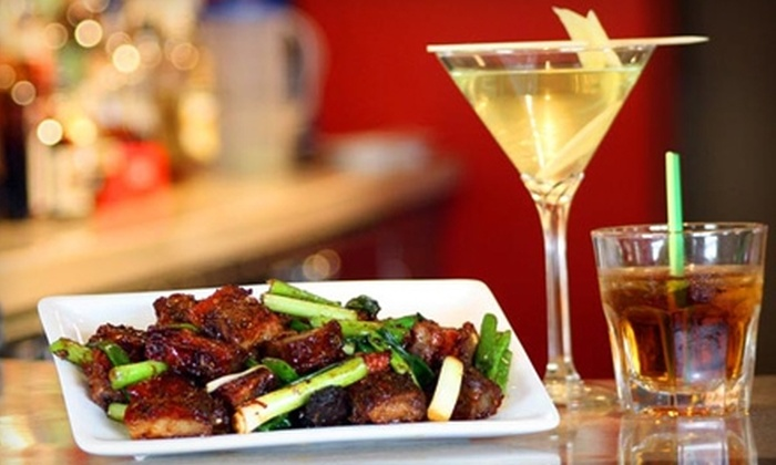 Rainbow Chinese Restaurant - Minneapolis: $10 for $20 Worth of Lunch at Rainbow Chinese Restaurant (or $15 for $30 Worth of Dinner)