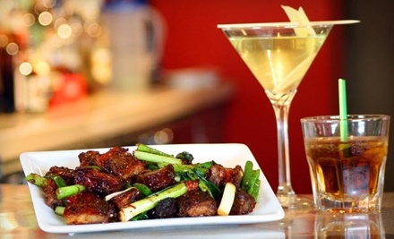 Rainbow Chinese Restaurant: $20 Groupon for Lunch - Rainbow Chinese Restaurant in Minneapolis