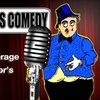 64% Off Comedy Show Ticket