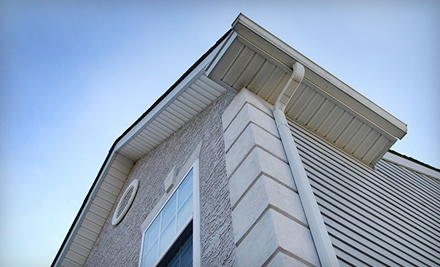 Badger Window Cleaning LLC - Badger Window Cleaning LLC in