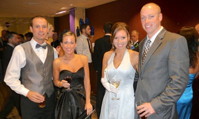 2nd Chance Prom - Central Business District: $35 for a 2nd Chance Prom Outing for Two at the Statler Towers on Saturday, October 15 at 7 p.m. ($70 Value)