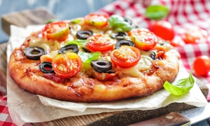 Pizza Boy Wiesbaden: Wertgutschein über 20 € anrechenbar auf Speisen bei Pizza Boy Wiesbaden für 9,90 € (51% sparen*)