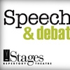 "Stages Repertory Theater - Neartown/ Montrose: $14 for One Ticket to Stages Repertory Theatre's ""Speech & Debate"" (Up to $36 Value). Buy Here for the March 20 Performance at 8:00 p.m.  See Below for Additional Dates."