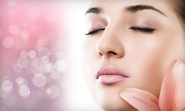 Dermique Medical Laser Skin Spa  - Feeding Hills: Aesthetic Services at Dermique Medical Laser Skin Spa in Feeding Hills. Three Options Available.