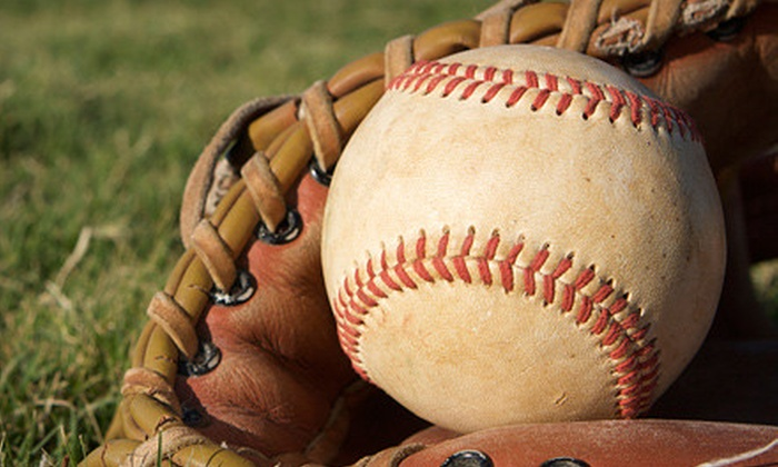 Extra Innings - Auburn: $85 for Sports Package with Baseball or Softball Clinic and Two 30-Minute Tunnel Sessions at Extra Innings ($220 Value)