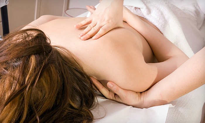 The Oasis Massage And Spa - Birch Park - Finger Streets: Swedish or Deep-Tissue Massage for 60, 90, or 120 Minutes at The Oasis Massage And Spa (Up to 59% Off)