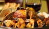Sabor a Colombia - Levittown: Colombian Food with Option for One Dessert at Sabor a Colombia (Up to 58% Off)